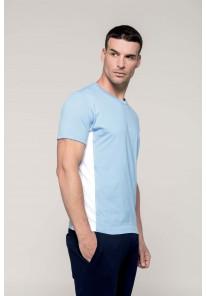 T-shirt manches courtes sport