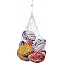 Filet porte-ballons